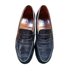 Loafers J.M. WESTON Black