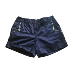 Shorts JEAN PAUL GAULTIER Blue, navy, turquoise