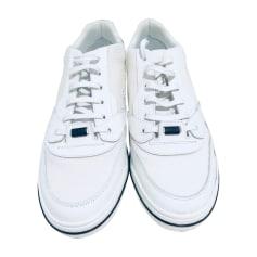 Sneakers DIOR HOMME Weiß, elfenbeinfarben