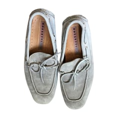 Loafers FRATELLI ROSSETTI Gray, charcoal