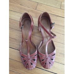 Paris Chaussures Videdressing Femme Articles Parcours Tendance zzAr6w5q