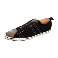 Baskets PAUL SMITH Noir