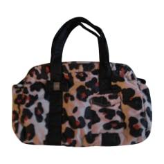 Non-Leather Handbag SONIA RYKIEL Animal prints
