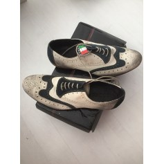 Tendance Vero Articles Homme Videdressing Cuoio Chaussures wpqRxAw