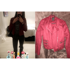 Zara Daim Amp; Manteaux Videdressing Vestes Tendance Articles Femme 6Xw7PE