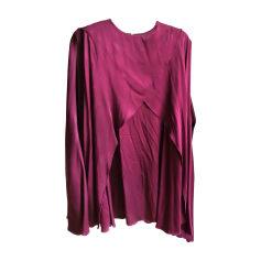 Mini Dress SONIA RYKIEL Red, burgundy