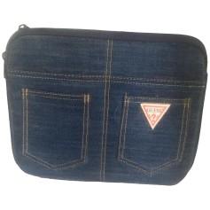 Handtaschen GUESS Blau, marineblau, türkisblau
