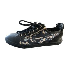 Sneakers LOUIS VUITTON Blau, marineblau, türkisblau
