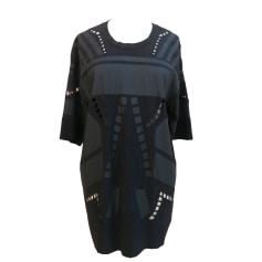 Robe tunique IRO Noir