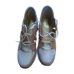 Scarpe da tennis MICHAEL KORS Rosa, fucsia, rosa antico