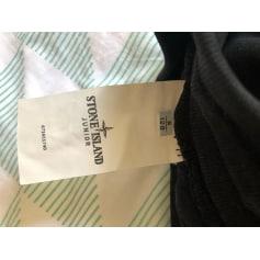 Sweatpants STONE ISLAND Black
