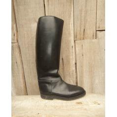 Boots PARABOOT Black