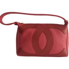 Leather Handbag CHANEL Pink, fuchsia, light pink