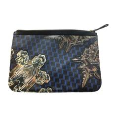 Handtaschen PIERRE HARDY Blau, marineblau, türkisblau