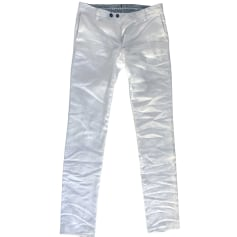 Pantalons Homme Lin de marque   luxe pas cher - Videdressing 55300706b0d8