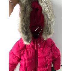 Manteau hiver fille du pareil au meme