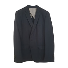 Veste DE FURSAC Bleu, bleu marine, bleu turquoise