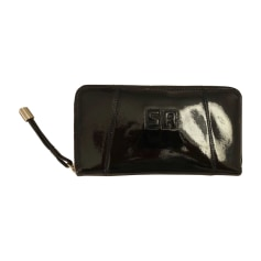 Wallet SONIA RYKIEL Black