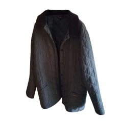 Imperméable, trench BARBOUR Vert