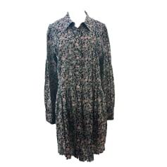 Robe courte ZADIG & VOLTAIRE Multicouleur