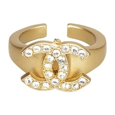 Bague CHANEL Gold
