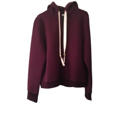 Sweatshirt ZADIG & VOLTAIRE Red, burgundy