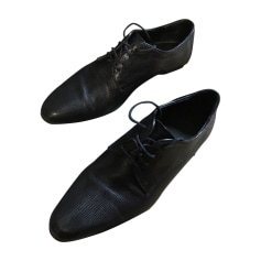 Chaussons & pantoufles HUGO BOSS Noir