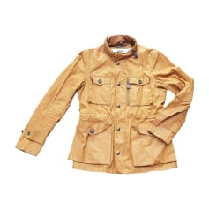 Impermeabile, trench BURBERRY Marrone