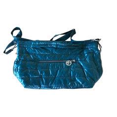 Sac en bandoulière en tissu KESSLORD Bleu, bleu marine, bleu turquoise