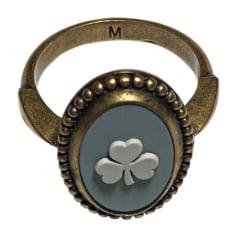 Ring DIOR Silver