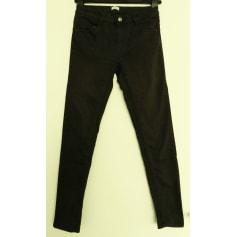 Pantalons slim, cigarette Pimkie Femme   articles tendance ... d525a65e2c5a