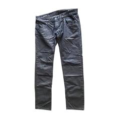 Skinny Jeans EMPORIO ARMANI Blue, navy, turquoise