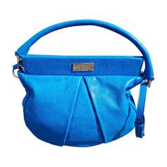 Sac à main en cuir MARC JACOBS Bleu, bleu marine, bleu turquoise