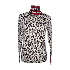 Pullover SEE BY CHLOE Tierprint
