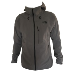Imperméable, trench THE NORTH FACE Gris, anthracite