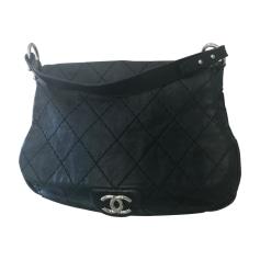 Shoulder Bag CHANEL Black