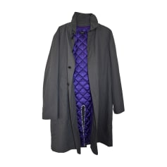 Imperméable, trench PAUL SMITH Gris, anthracite