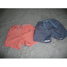 Swim Shorts VERTBAUDET Orange