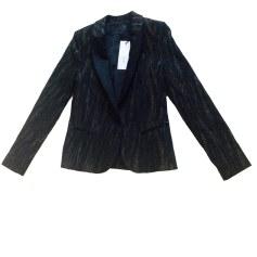 Blazer, veste tailleur IKKS Noir