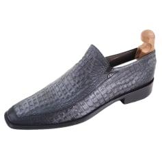Loafers CARLO PIGNATELLI Blue, navy, turquoise