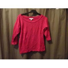 Top, tee-shirt AMISU Rose, fuschia, vieux rose