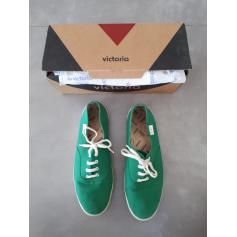 Homme Vêtements Articles Sacs Vert Victoria Chaussures Tendance xZqttBT