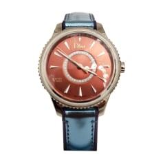Wrist Watch DIOR Multicolor