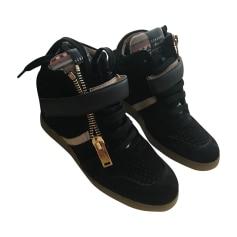 Chaussures de sport SERAFINI Noir