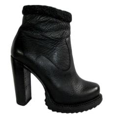 Bottines & low boots à talons FREE LANCE Noir