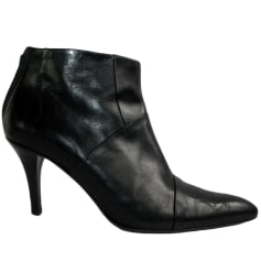 Bottines & low boots à talons FREE LANCE Noir