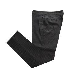 Pantalone dritto GERARD DAREL Imprimé gris