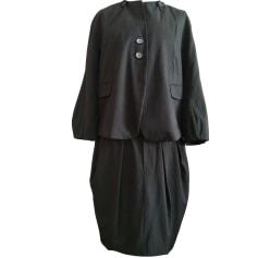 Tailleur jupe ONE STEP Noir