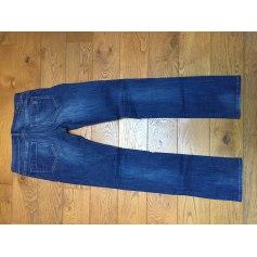 Jeans dritto NOTIFY Blu, blu navy, turchese