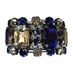 Bracelet LA PERLA Blue, navy, turquoise